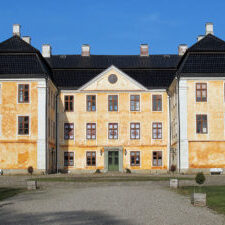 Christinehof Castle